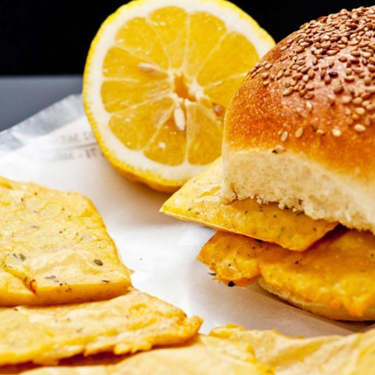 Panelle Sandwich